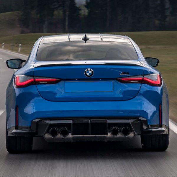 BMW M4 Coupe G82